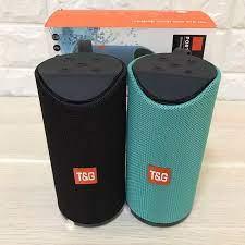 Hàng Mới Nhất 2020) Loa Bluetooth TG113 Cao Cấp Âm Thanh Tuyệt Hảo, Loa  Không Dây