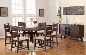 furniture kitchen table with leaf round table with leaf and chairs luxury furniture dining table set