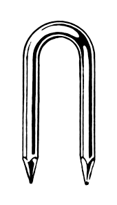 Arrow Staple Size Chart Staple Fastener Wikipedia