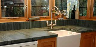 Stone Flooring Kitchen Furniture Kitchen Decor Natural Kitchen Interior With Stone
