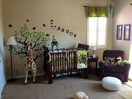 baby nursery safari modern giraffe nursery theme boys room green and black choose high quality boy high baby nursery decor