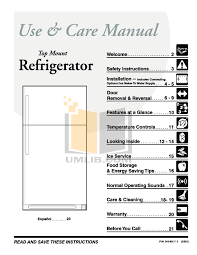 wiring diagram for frigidaire refrigerator solidfonts frigidaire gallery wiring diagram for