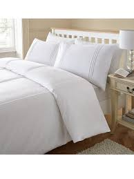 a contemporary modern design duvet cover set made from a blend of fine cotton and polyester minimalist