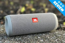 jbl flip 4 review. it\u0027s summertime again, and that means pool parties, camping, canoe trips, picnics, barbecues. but what\u0027s a great summer get-together without killer jbl flip 4 review