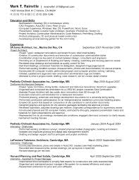 Architectural Draftsman Resume Samples Gulijobs Com