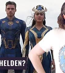 May 27, 2021 · say hello to the cast of eternals, so far. Eternals Cast Fesch Tv