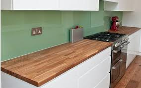 there s no getting away from the fact that a solid wood worktop will add real charm to pretty much any kitchen but how do you go about choosing what might