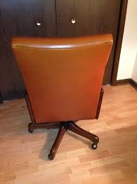office chair reupholstery. Photo Of Leo\u0027s Furniture And Upholstery - Chicago, IL, United States. Back  Side Office Chair Reupholstery