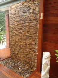 diy wall cascading water features with