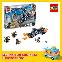 <b>Конструктор Lego</b>, Princess, ''Олаф'