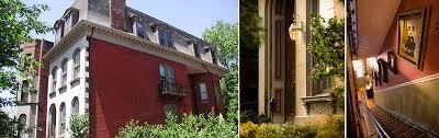Park Avenue Mansion Bed and Breakfast Saint Louis Missouri