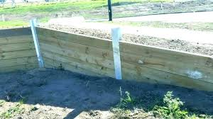 retaining wall timber what is a retaining wall drainage 3 a general study of retaining timber retaining wall timber