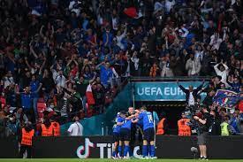 التشكيل المتوقع لقمة إيطاليا ضد إنجلترا فى نهائى يورو 2020 - اليوم السابع