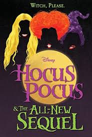hocus pocus the all new sequel
