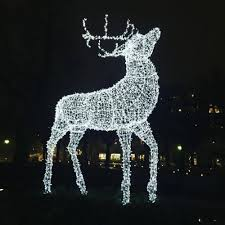 Outdoor Lighted Moose Outdoor Commercial Christmas Decoration Life Size Led Lighted Moose Statue Christmas Decoration Buy Outdoor Lighted Moose Christmas Decoration Life