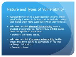 philosophy marketing and vulnerability marketing and 3 nature