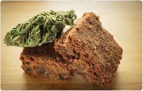 edible drug effects