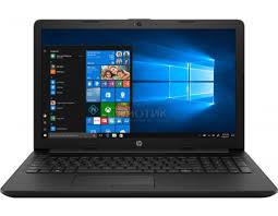 <b>Ноутбук HP 15</b>-<b>da0084ur</b>, 4JY54EA, - характеристики, отзывы ...