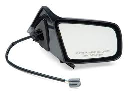 how to install a power mirror on your 1987 1993 mustang americanmuscle