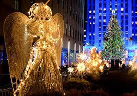 Americau0027s Tallest Christmas Trees  Travel  LeisureNew Christmas Tree