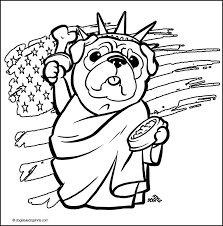 Pug Coloring Pages To Download And Print For Free Coloring Pages