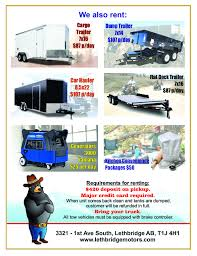 Trailer Light Requirements Its Time To Go Outside Light The Bbq Clean The Yard Do It