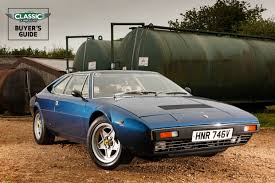 Get the best deals on parts for 1975 ferrari dino 308 gt4 when you shop the largest online selection at ebay.com. Ferrari 308gt4 Buyer S Guide What To Pay And What To Look For Classic Sports Car