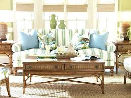 lamps coffee office furniture table modern round light blue tommy bahama fan kits