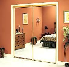 sliding closet doors 96 high gold mirrored closet doors home decor interior exterior mirrored sliding closet sliding closet doors