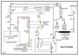 solved need wiring diagram for pt crusier starter fixya here is the starting system wiring schematic for a 2007 pt cruiser good luck your installation