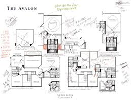 ryan homes floor plans. Building A Ryan Home Avalon The Beginning Stages Options Homes Floor Plan Plans
