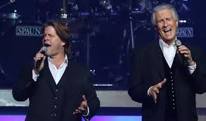The Righteous Brothers Tickets In Daytona Beach At Peabody