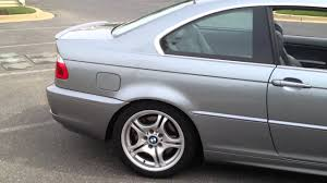 Coupe Series 2004 bmw 330ci specs : 2004 BMW 330ci Sport Package - YouTube