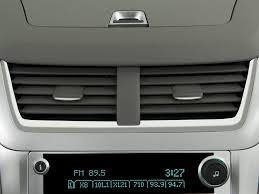 2009 Chevrolet Malibu Airvents Interior Photo | Automotive.com