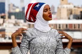 Почему <b>хиджаб</b> стал популярным по всему миру и кто на этом ...