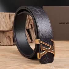 M Designer Belt Luxury Belts Designer Belts For Men G H M L Buckle Belt Male Chastity Belts Top Fashion Mens Leather Belt Wholesale Free Shipping