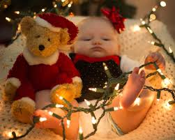 Baby Pics With Christmas Lights Baby Christmas Photo Baby Christmas Pictures Toddler