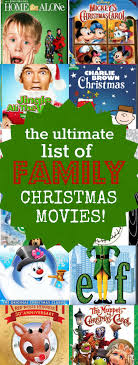 Family Christmas Photos The Top 22 Ultimate List Of Family Christmas Movies To Watch Together