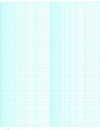 Semi Log Paper 52 Divisions Long Axis By 2 Cycle Free
