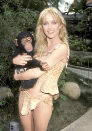 Tanya Roberts Nude Pictures