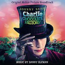 charlie and the chocolate factory soundtrack  charlie and the chocolate factory original motion picture soundtrack