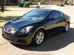 nice 2012 nissan altima coupe black car images hd White Nissan ...