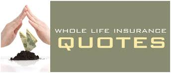Life Insurance Online Quote Beauteous Quote For Life Insurance Policy Online Whole Life Insurance Quote