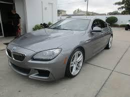 2013 BMW 6 Series 640i Gran Coupe Â« Salemis Automotive Collision ...