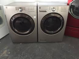 kenmore elite oasis washer and dryer. kenmore elite gold front load washer and dryer! oasis dryer