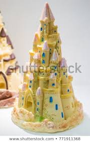 Cake Design Kids Birthday Stock Photo Edit Now 771911368