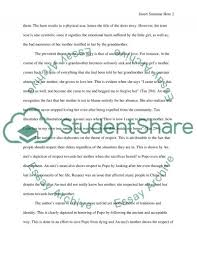 scar by amy tan essay example topics and well written essays  scar by amy tan essay example