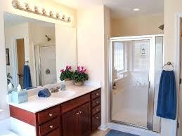above mirror lighting. How High Should Bathroom Light Fixture Be Above Mirror Lighting Sink Fixtures Skin Cream Vanity Ideas R