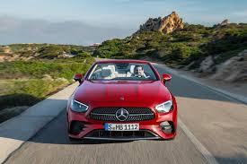 Select a model for pricing details. 2021 Mercedes Benz E Class Coupe And Cabriolet Receive Styling And Engine Updates Forbes Wheels