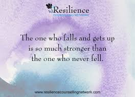 Quotes Resilience Counselling Network Unique Resilience Quotes
